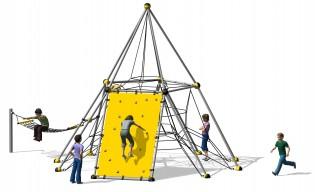 Skyclimber 1