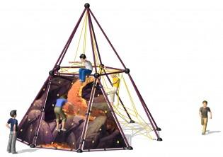 Skyclimber VULCANO