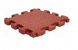 FLEXI-STEP PUZZLE MAT 3D GR 60MM zdjęcie