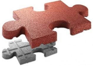 FLEXI-STEP elastyczne puzzle zdjęcie